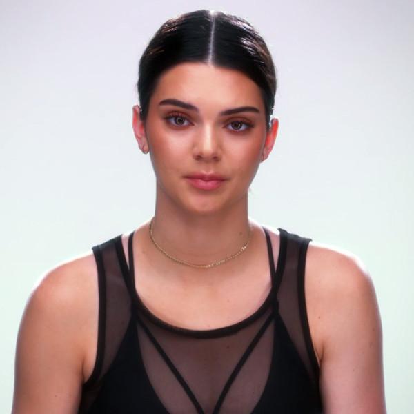 Kendall Jenner, KUWTK, KUWTK 1306