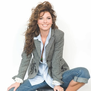 The Voice, Shania Twain