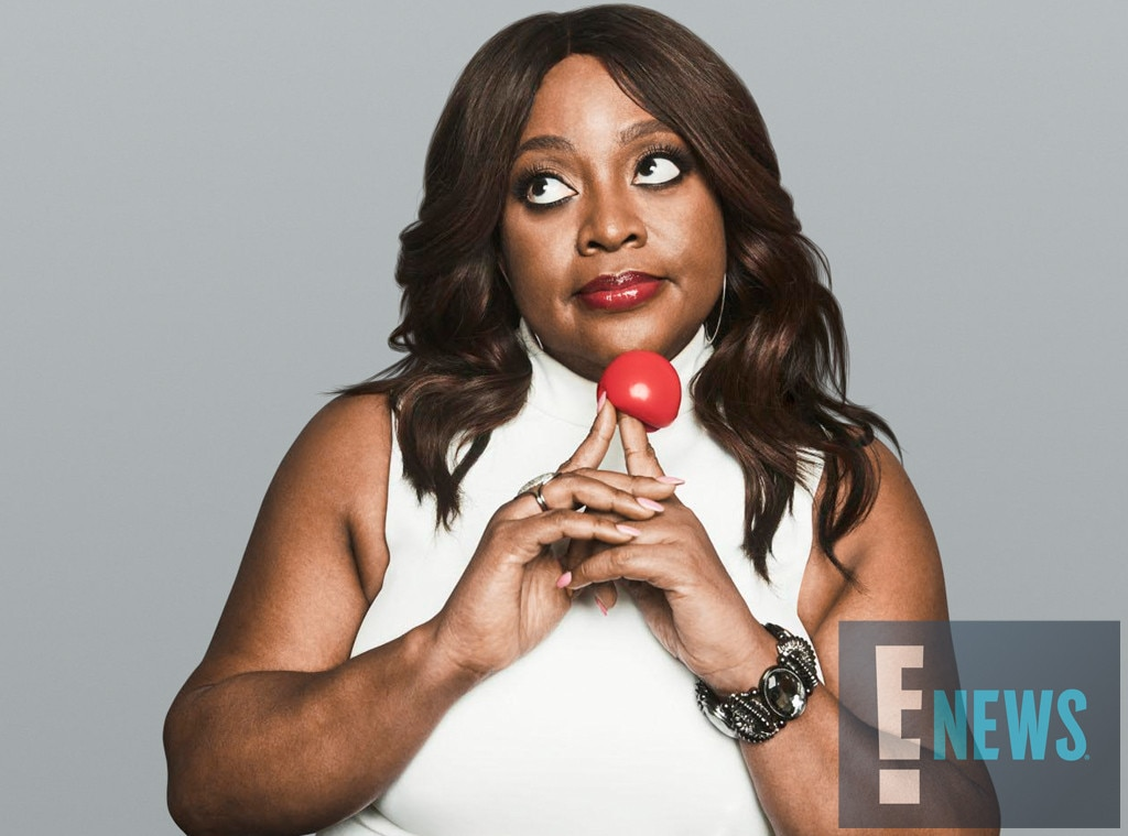 Red Nose Day, Exclusive, Sherri Shepherd