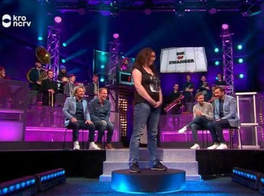 Dutch Game Show