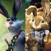 Rabbits, Easter Bunny