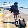 Celebrities Traveling to Coachella