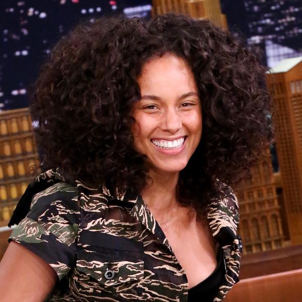 ESC: Alicia Keys