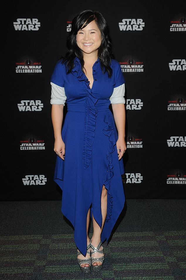 Kelly Marie Tran, Star Wars Celebration