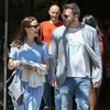 Ben Affleck Moves Out of Family Home With Jennifer Garner
