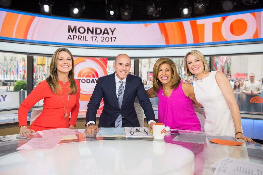 Watch New Mom Hoda Kotb's Emotional Return to Today