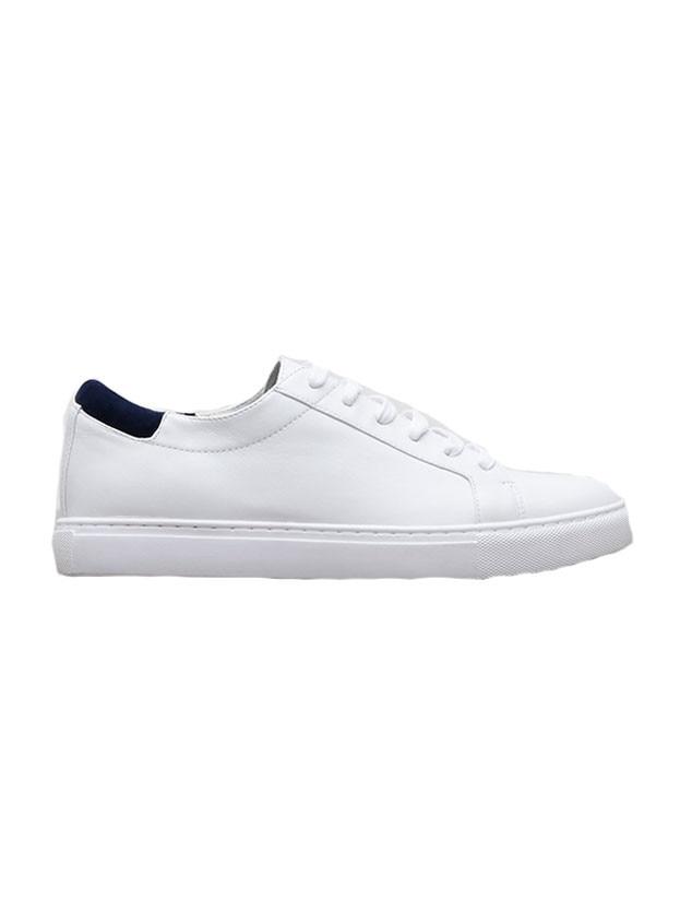 ESC: White Sneakers