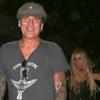 Tommy Lee, Carmen Electra, Coachella