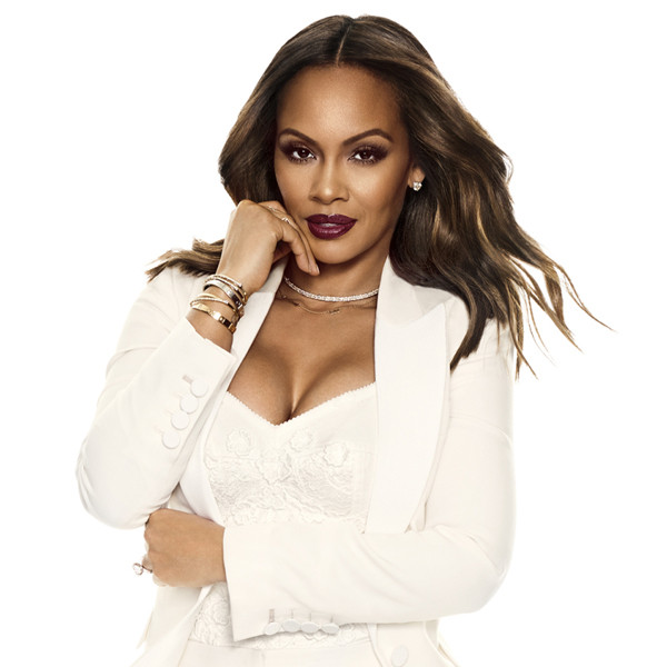 Evelyn Lozada Reveals the Real Reason Why This Is Her Most Challenging Season on Vh1's Basketball Wives | E! News