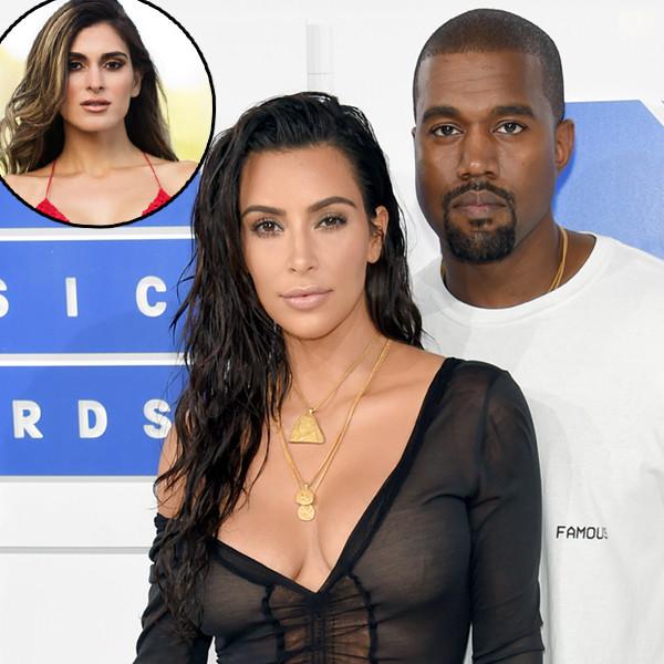 Shawna Craig, Kim Kardashian, Kanye West