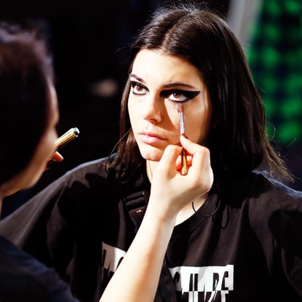 ESC: Kendall Jenner, Concealer