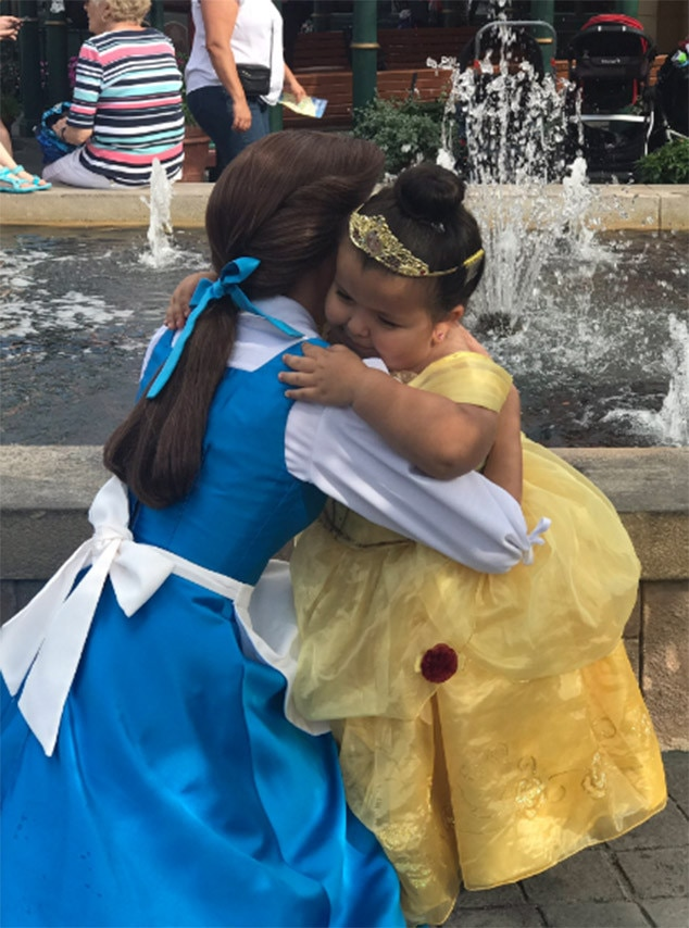 Belle, Beauty and the Beast, Make a Wish