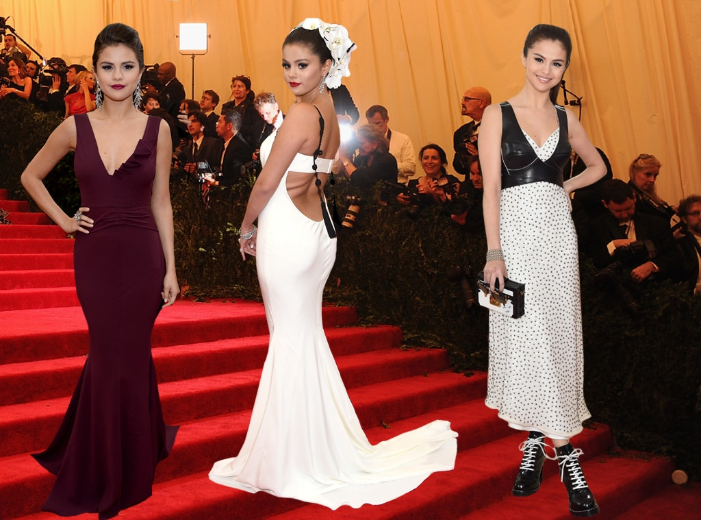 Selena Gomez, MET Gala MVP