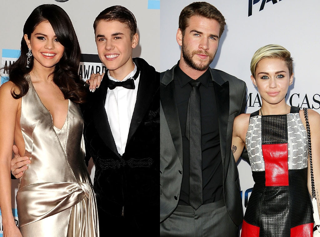 Celebrity Do-Over Couples: Why Some Rekindled Romances End In Makeups And Marriages–and Others End In Awful Breakups