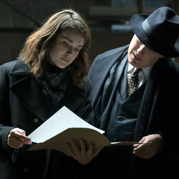 The Blacklist, Megan Boone