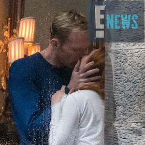 Paul Bettany, Elizabeth Olsen, Exclusive