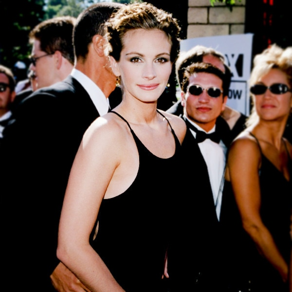 Julia Roberts' Most Glamorous Red Carpet Moments