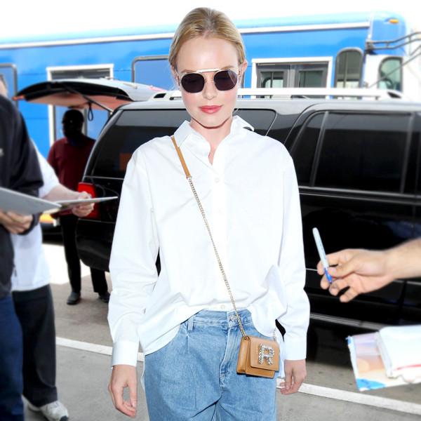 ESC: Kate Bosworth, Dare to Wear