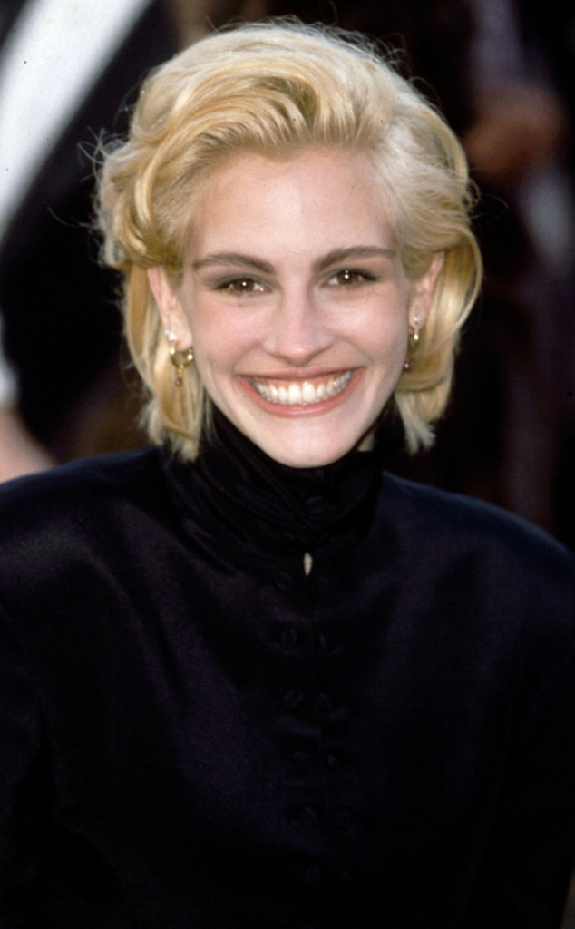 Julia Roberts, 1991, Beauty