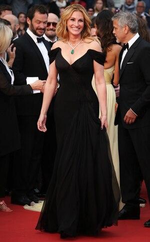 ESC: Julia Roberts Cannes May 2016
