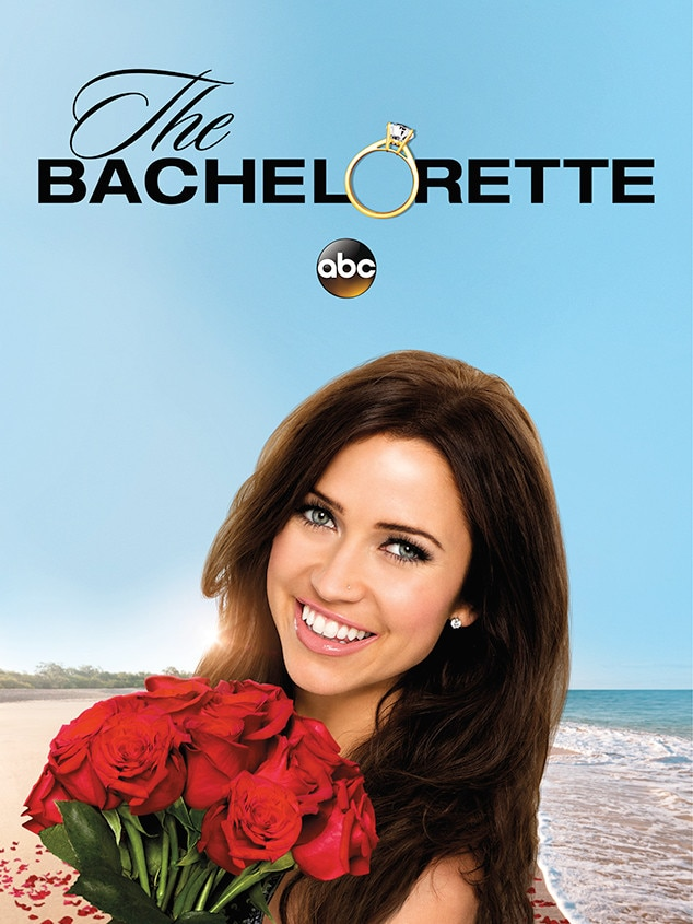 The Bachelorette Posters Over Seasons From Look Back On All Of
