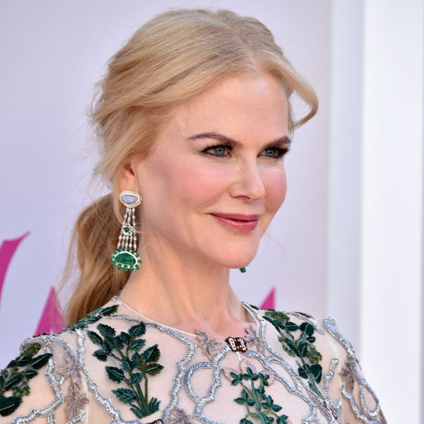 ESC: Nicole Kidman, 2017 ACM Awards