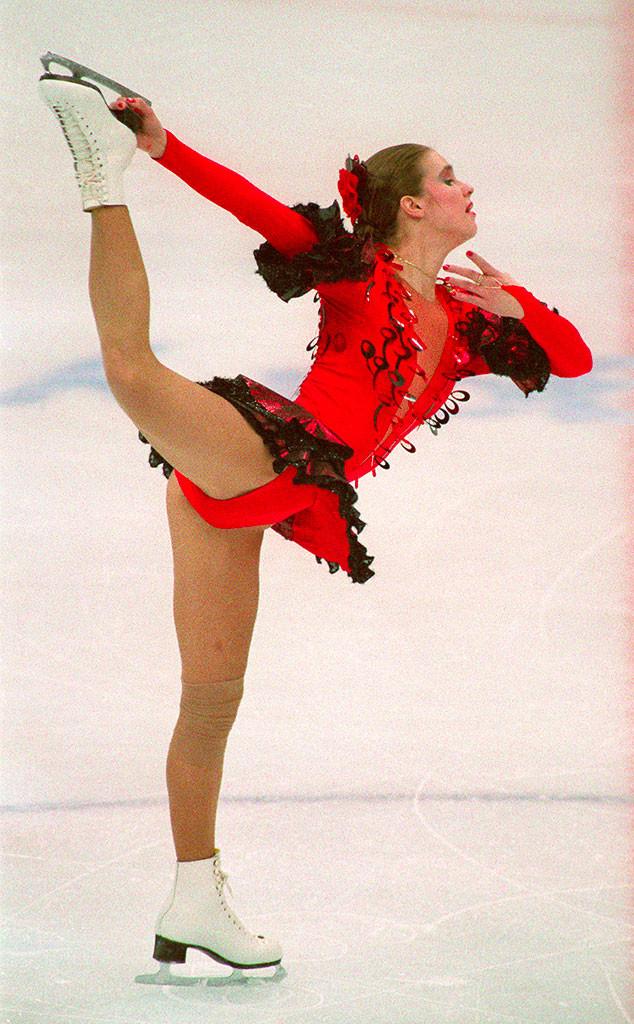 Awesome Olympians, Katarina Witt