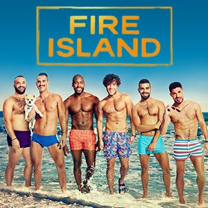 Fire Island, Season 1, Showpage Brick