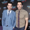 What Jonathan Scott Said About His <i>Dancing With the Stars</i> Surprise Is Just So Heartwarming