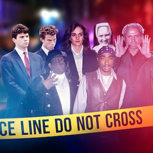 Crime Scenes to Brush Up On