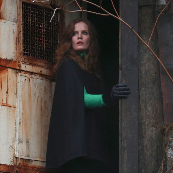Once Upon a Time, Rebecca Mader