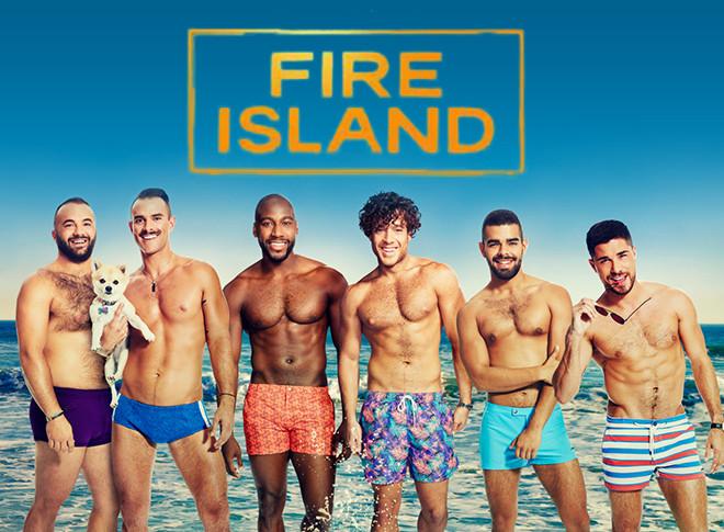 Fire Island, Season 1, Carousel Image