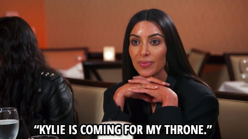 Kim Kardashian, KUWTK 1307