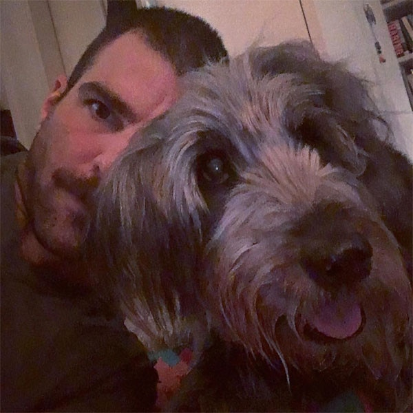 Zachary Quinto Says Goodbye to 'True Prince' Noah the Dog