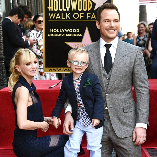 Chris pratt and anna faris a timeline of their last year together photos chris pratt and anna faris junglespirit Image collections