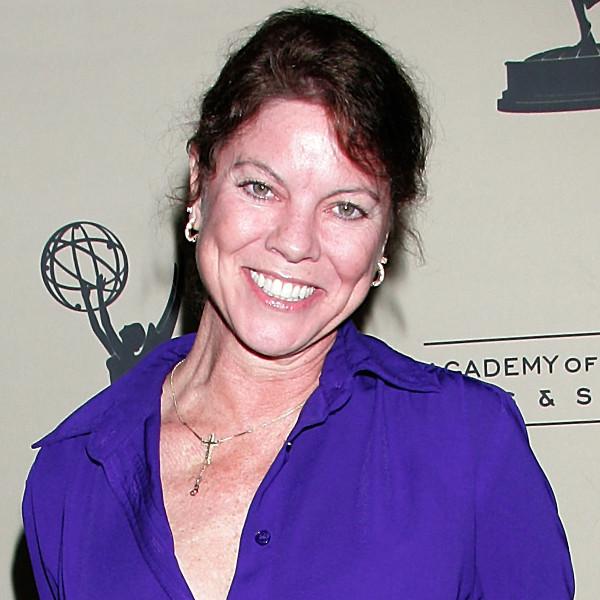 Erin Moran, Fallen Star