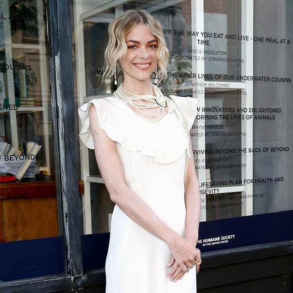 Jaime King, Humane Society