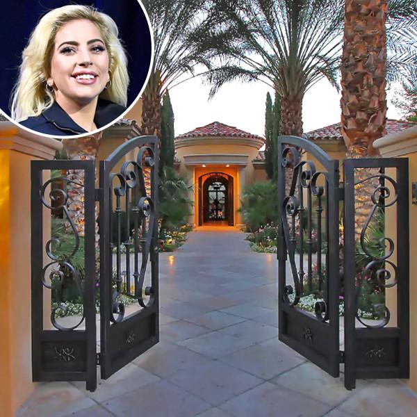 Lady Gaga, Airbnb