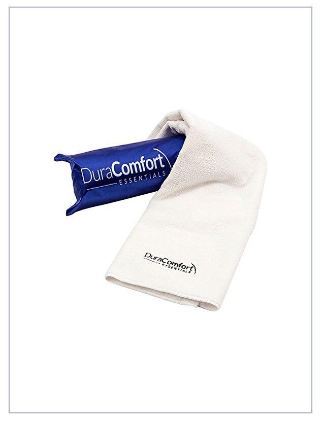 ESC: DIW: Drying Your Hair