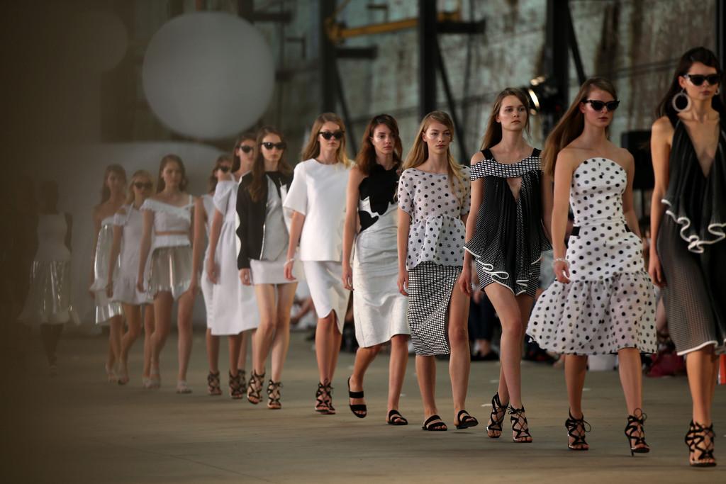 AU Fashion Week 2017