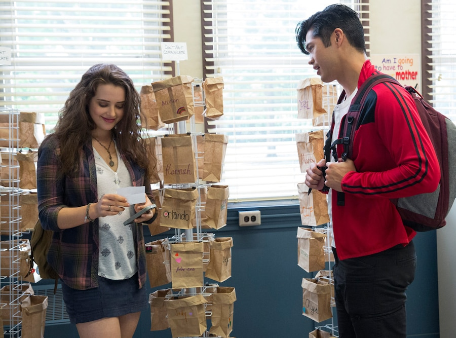 13 Reasons Why, Ross Butler