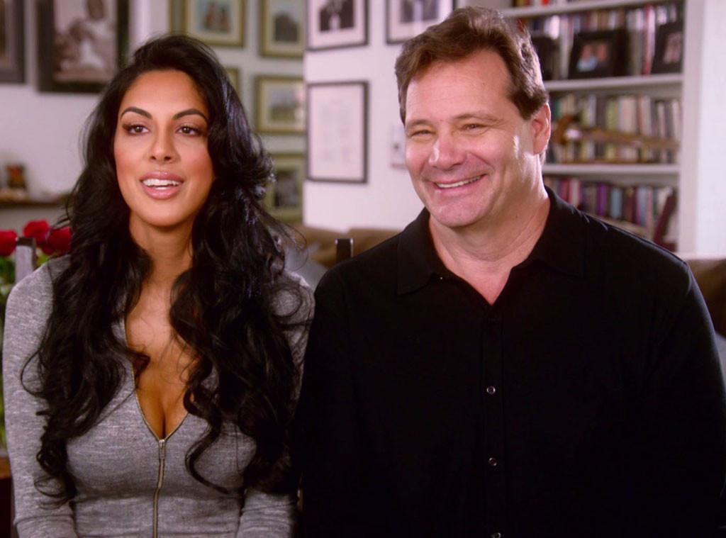 Second Wives Club, Tania Mehra, Dean Bornstein