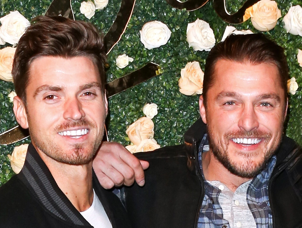 Luke Pell, Chris Soules