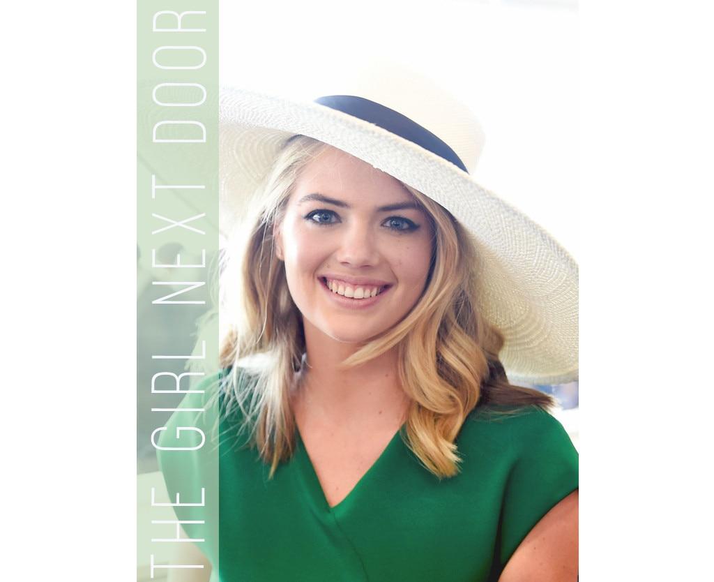 ESC: Kate Upton