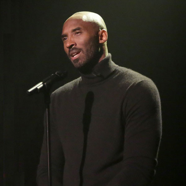 Kobe Bryant, The Tonight Show