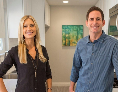 Flip or flop 39 s christina el moussa responds to tarek 39 s for How much are tarek and christina worth