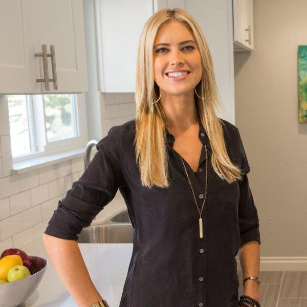 Christina El Moussa Reveals Whether She 39 S Hooked Up With
