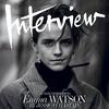Emma Watson, Interview Magazine