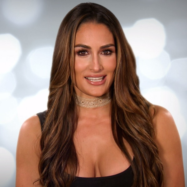Is Nikki Bella Joining Dancing With The Stars? Watch Her Dish About The Possibility On Total Divas!