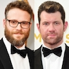 Hakuna Matata! Seth Rogen and Billy Eichner In Talks to Star as Pumbaa and Timon in Live-Action <i>Lion King</i>